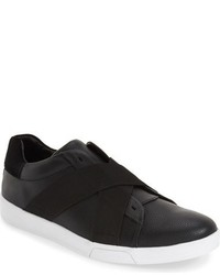 Calvin Klein Baku Leather Sneaker