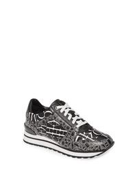 MICHAEL Michael Kors Billie Perforated Sneaker