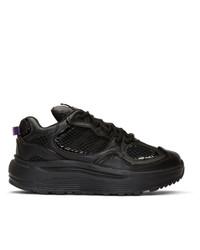 Eytys Black Jet Turbo Sneakers
