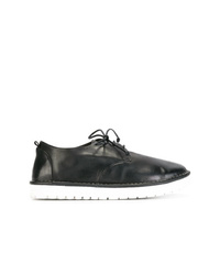 Marsèll Contrast Sole Sneakers