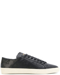 Saint Laurent Court Classic Sl 06 California Sneakers