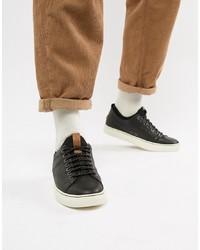 Polo Ralph Lauren Dunovin Leather Sock
