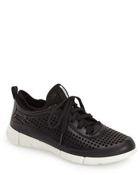 Ecco Intrinsic Leather Sneaker