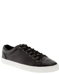 Old Navy Faux Leather Classic Sneaker