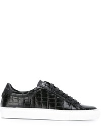 Givenchy Classic Low Top Sneakers