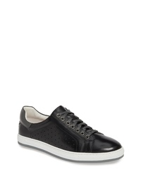 English Laundry Harry Perforated Sneaker