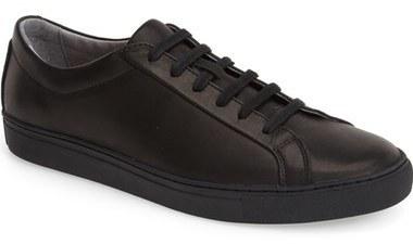 TCG Kennedy Leather Sneaker, $160