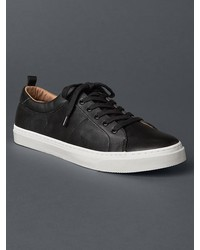 Gap Leather Sneakers
