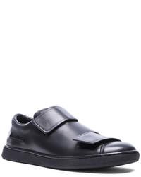 Acne Studios Leather Triple Lo Sneakers