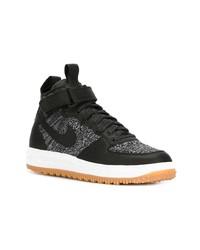 41e51be0f1e25 ... Nike Lunar Force 1 Flyknit Workboot Sneakers ...