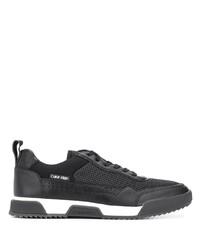 Calvin Klein Mesh Panel Sneakers