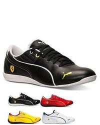 Puma New Ferrari Collection Casual Fashion Drift Cat 6 Shoes Sneakers