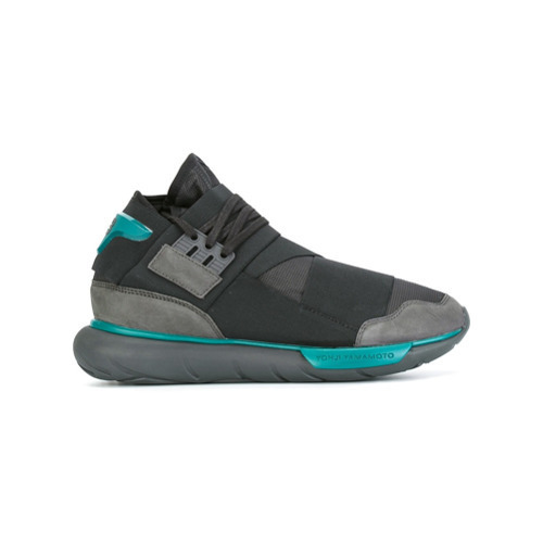 6c088e85232ed ... Top Sneakers Y-3 Qasa High Sneakers ...