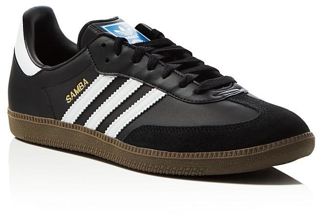 1eaedb611909 ... adidas Samba Lace Up Sneakers ...
