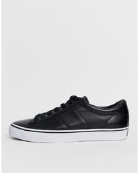 Polo Ralph Lauren Sayer Leather Trainer