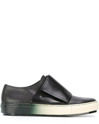 Marni Touch Strap Low Top Sneakers