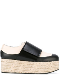 Marni Wedge Moccasin
