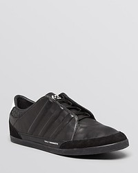 Y-3 Honja Low Top Sneakers