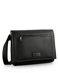 Calvin Klein Clyde City Messenger Bag
