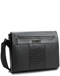 Calvin Klein Lance City Messenger Bag