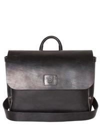Will Leather Goods Douglas Messenger Bag