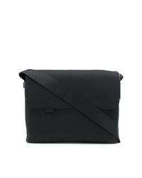 Troubadour Foldover Top Messenger Bag