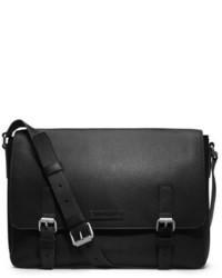 60ea31cda37c Men's Black Bags by Michael Kors   Men's Fashion   Lookastic.com
