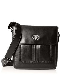 Armani Jeans Y6 Eco Leather Day Bag