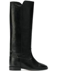Isabel Marant Calf High Boots