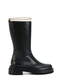 Marni Contrast Boots
