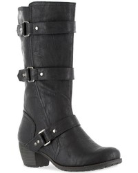 Easy Street Shoes Easy Street Barlow Mid Calf Boots