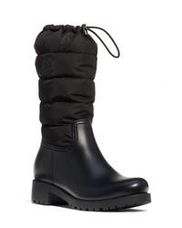 Moncler Ginette Puffer Boot