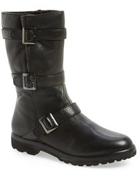 Lamour Des Pieds Racey Belted Mid Boot
