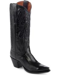 Dan Post Maria Snip Toe Cowboy Boots