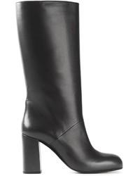 Marni Mid Calf Boots