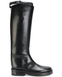 Mid calf length boots medium 5205672