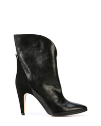 Givenchy Mid Heel Ankle Boots