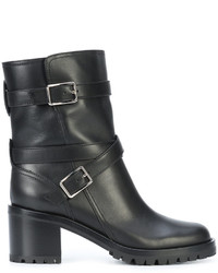 Gianvito Rossi Motorcycle Boots