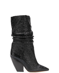 IRO Pointed Slip On Boots