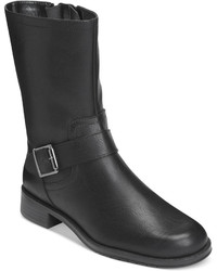 Aerosoles Rosoles Bridesmaid Mid Calf Boots Only At Macys