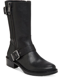 BCBGeneration Santino Mid Calf Booties
