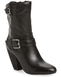 Corso Como Somers Mid Calf Buckle Strap Boot