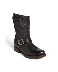 Frye Veronica Short Slouchy Boot