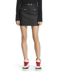 Rag & Bone Pace Skirt Black