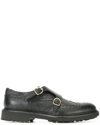 Doucal's Saverio Monk Shoes