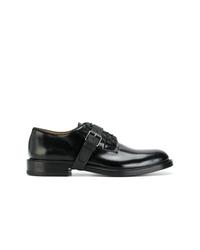 Valentino Garavani Lace Up Derby Shoes