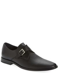 Calvin Klein Norm Monk Strap Shoe