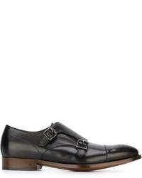 Paul Smith Monk Strap Shoes