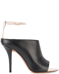 Givenchy Ankle Strap Mules