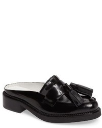 Jeffrey Campbell Bellamy Loafer Mule